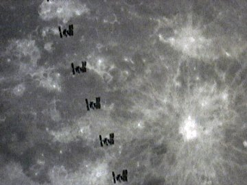 Xin Li, Beijing Planetarium