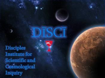 DĪSCĪ Space Theme