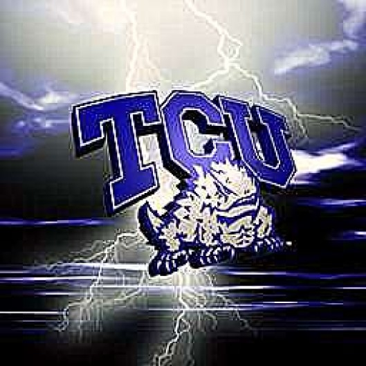 TCU Horned Frogs! Rose Bowl 2011 Champions!