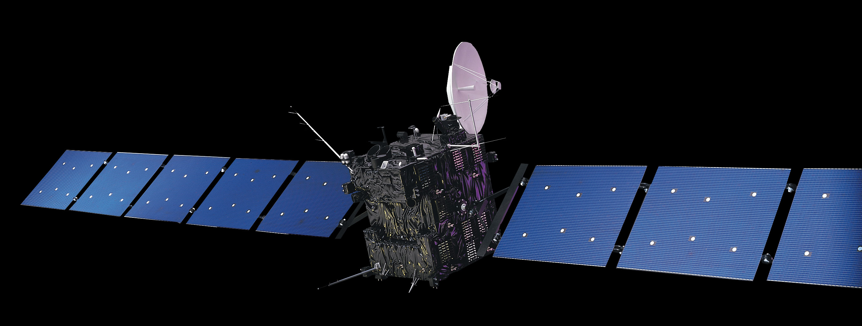 rosetta spacecraft esa logo - photo #37